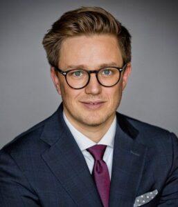david nikolaj immigration Denmark